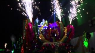 best grand carnival couple wedding sangeet entry varmala jaimala delhi mumbai w n r events