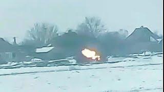 #ВСУ #ЗСУ #ООС #Донбасс #АТО Бой нанесли удар по сепарам - поражение противника