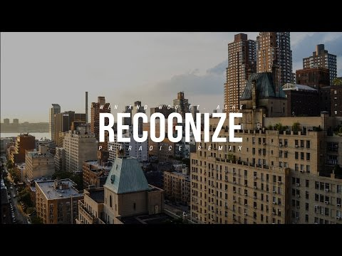 Win and Woo ft. Ashe - Recognize (Pairadice Remix)
