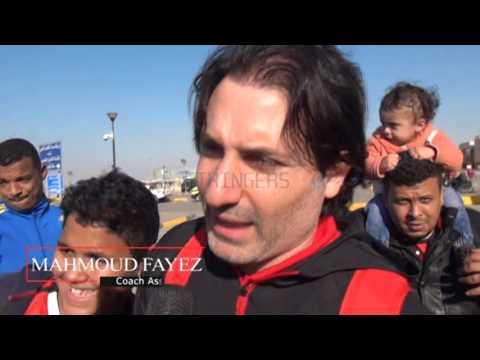 EGYPT    Egyptian football fans criticize Cuper's defensive strategy, demanding a new national coach