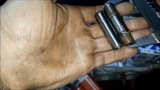 Самостоятельный ремонт ГБЦ Мазда626.ДвигательFE