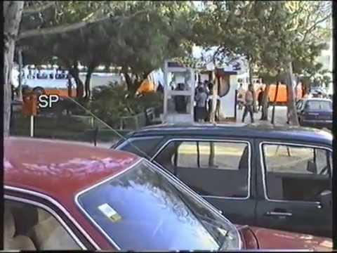 Vila de Almodôvar 1986