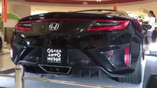 Video BIKIN NGILER !!! Review Mobil Honda Acura Nsx 2017 download MP3, 3GP, MP4, WEBM, AVI, FLV Oktober 2017