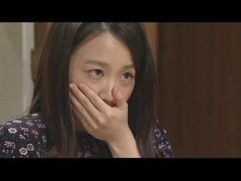[Apgujeong Midnight Sun] 압구정 백야 122회 - Baek Okdam, morning sickness?! pregnant again? 20150408
