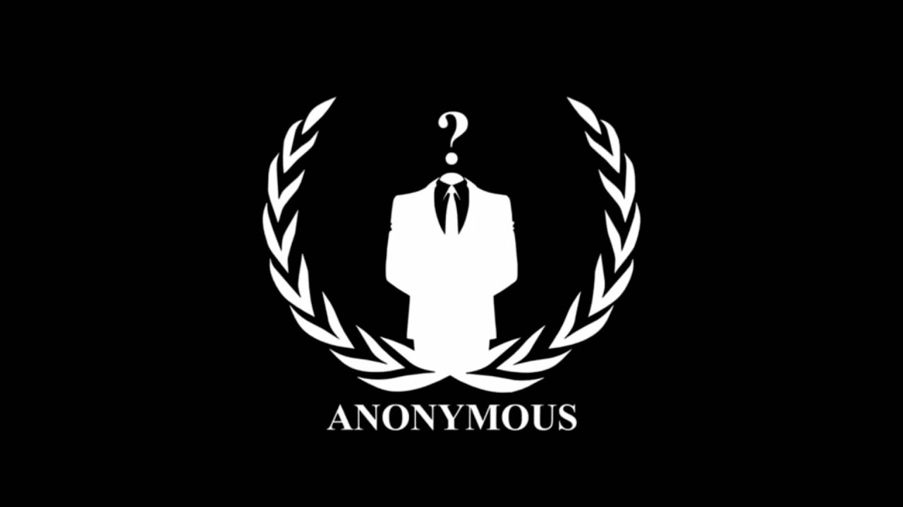 Anonymous hd intro youtube for Planners anonymous