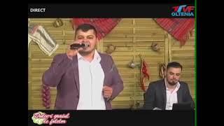 ALEX BAN & FORMATIA - COLAJ MUZICA POPULARA 2018 LIVE TV OLTENIA ( Contact Evenimente 0731 ...