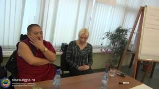 Питание и образ жизни - Иркутск - 2 часть