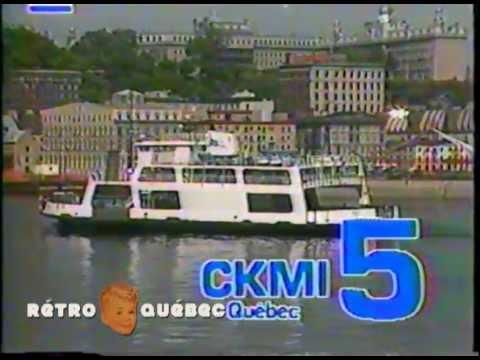Identification - CKMI-5 - 1986