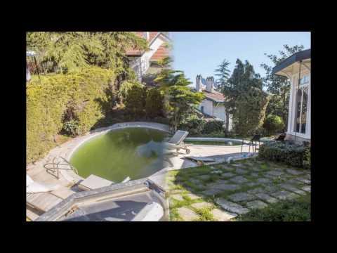 Zekeriyaköy'ün Vazgeçilmezi Garanti Koza Villaları'nın En Güzeli Remax Ahenk 'ten Satılıktır !