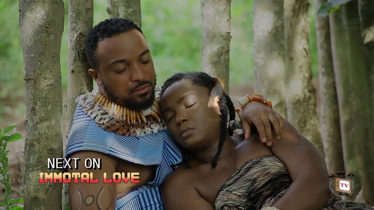 Immortal Love Season 3&4 Teaser - Chioma Chukwuka 2018 Latest Nigerian Nollywood Movie