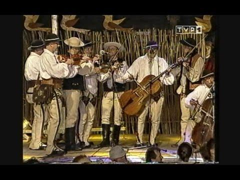 Mamko moja Tradycyjna muzyka góralska Kapela Stanisława Pietrasa i CK Galicja Polish Gorals' Music