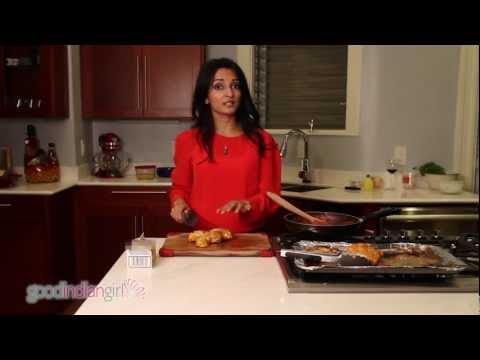 How To Make Chicken Tikka Masala/Chicken Tikka Masala