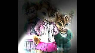 chipettes gimme more by britney spears