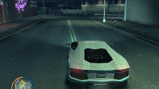 GTA 4 super cars Прохождение - Часть # 23