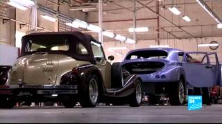 Video #AsiaLive - The Bufori: a luxury car built in Malaysia download MP3, 3GP, MP4, WEBM, AVI, FLV September 2018