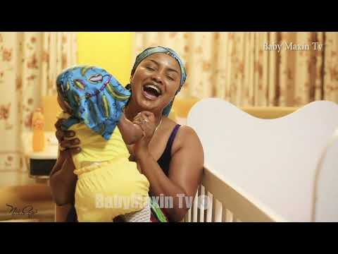 BabyMaxin Tv Intro