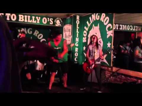 Blastoid at Billy O