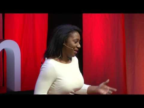The OUTKAST Imagination | Joycelyn  Wilson | TEDxVirginiaTech