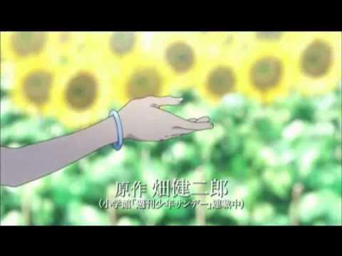 Negima Magister Negi Magi: Anime Final and Hayate the Combat Butler! Trailer