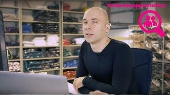 Lumingerie myy verkkokaupassaan alusvaatteita ja yritys on kasvanut upeasti