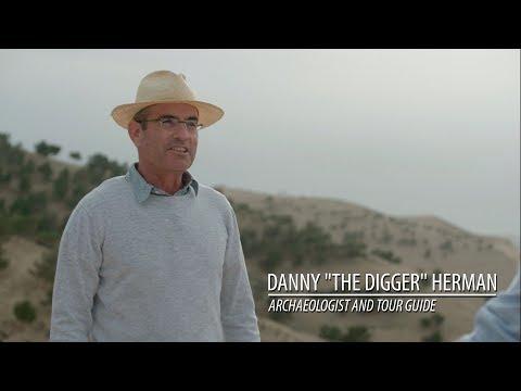 Jordan's Mount Nebo: Where God Showed Moses the Promised Land