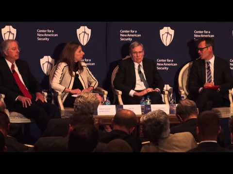 Eighth Annual Conference: Energy, Iran and the Future of Gulf Security