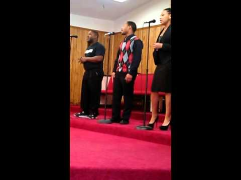 Vision For Life Worship Ministry