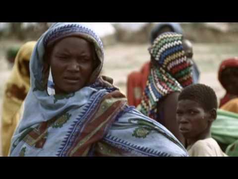 Mattafix - Living Darfur (With Intro By Don Cheadle)