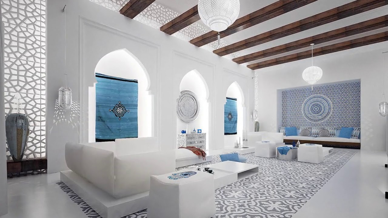 Merveilleux Moroccan Interior Design For Home Ideas