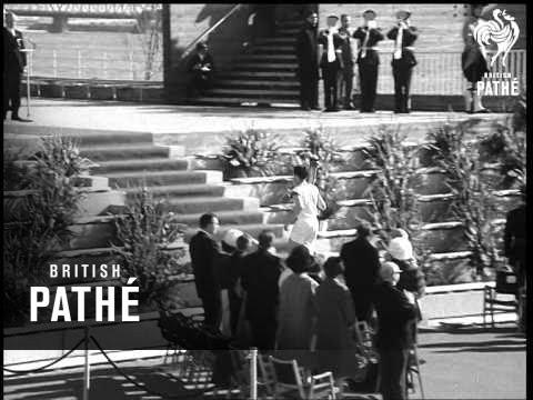 Expo 67 - Opening Ceremony (1967)
