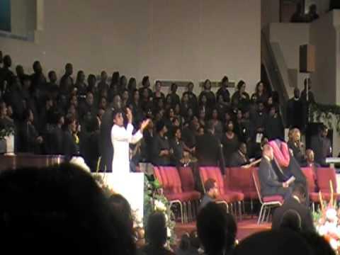 Bishop Levi Willis State Service - How Excellent &...