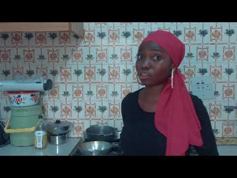 TAAOOMA - VLOGGING IN AN AFRICAN HOME