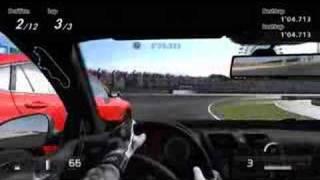 Gran Turismo 5 Prologue - C-5 Event (Class C)