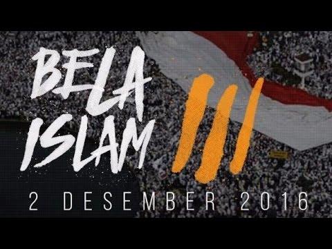 Gelombang Keadilan | Griya Qur'an on Aksi Bela Islam III