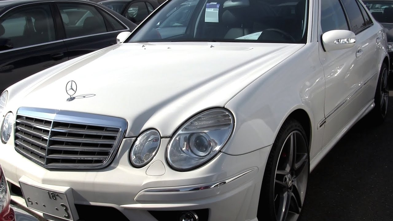 Photos Week 2005 Mercedes Benz E55 Amg as well 517413 Amg Front Window Sun Shade also 25 in addition 2006 Mercedes Benz E Class Pictures C6066 pi35817844 also Mercedes Benz E55 Amg W211 With Rennen Forged R5 X Wheels. on 2013 mercedes benz e55 amg