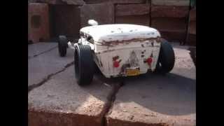 Rat Rod Models 2
