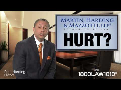 New Paltz New York Personal Injury Attorney