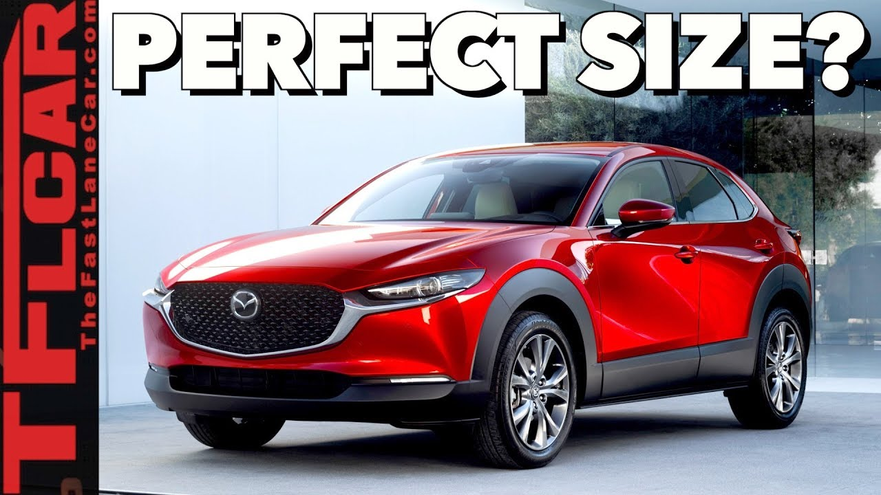 2020 Mazda CX-30: Design, Specs, Release >> 2020 Mazda Cx 30 Revealed Everything That You Need To Know About Mazda S Brand New Crossover