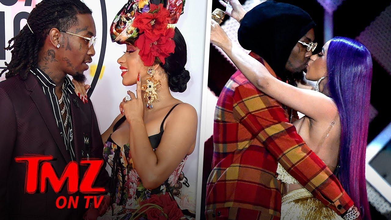Offset Desperately Wants Cardi B Back | TMZ TV