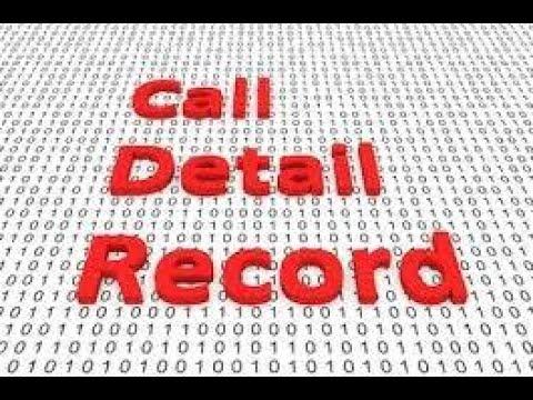 Registro de detalle de llamadas de Asterisk (CALL DETAIL RECORD)