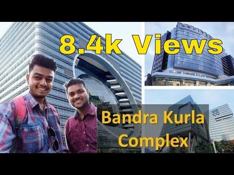 Bandra Kurla Complex (BKC) | INDIA