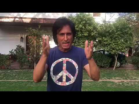 Why Wahab Riaz not Selected   England Tour   Ramiz Speaks