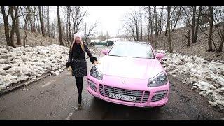 Порше Кайен за 650 т р  Сколько нужно зарабатывать, чтобы его содержать? Porsche Cayenne