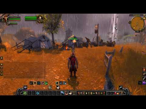 """1-15 Leveling Live VS 7.3.5 PTR + Dungeon """"Soloing"""" Thoughts and Interesting Change"""