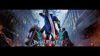 Devil May Cry 5 Demo Exclusiva Xbox One
