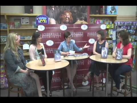 Young Adult Discussion Panel