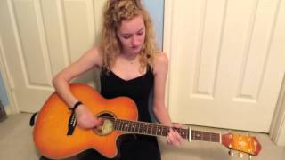 New At This - Megan & Liz Cover by Julia Pauletti