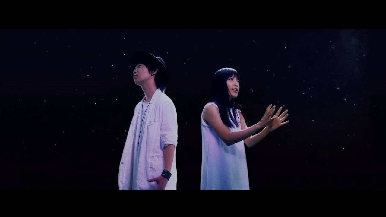 Spring Start Miwa 『夜空。feat ハジ 』music Video Short Ver Youtube