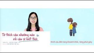 Tớ Thích Cậu Nhường Nào, Rồi Cậu Sẽ Biết Thôi (Lời Việt by Xuân Tài) - Xuân Tài x Phương Thanh x VBK