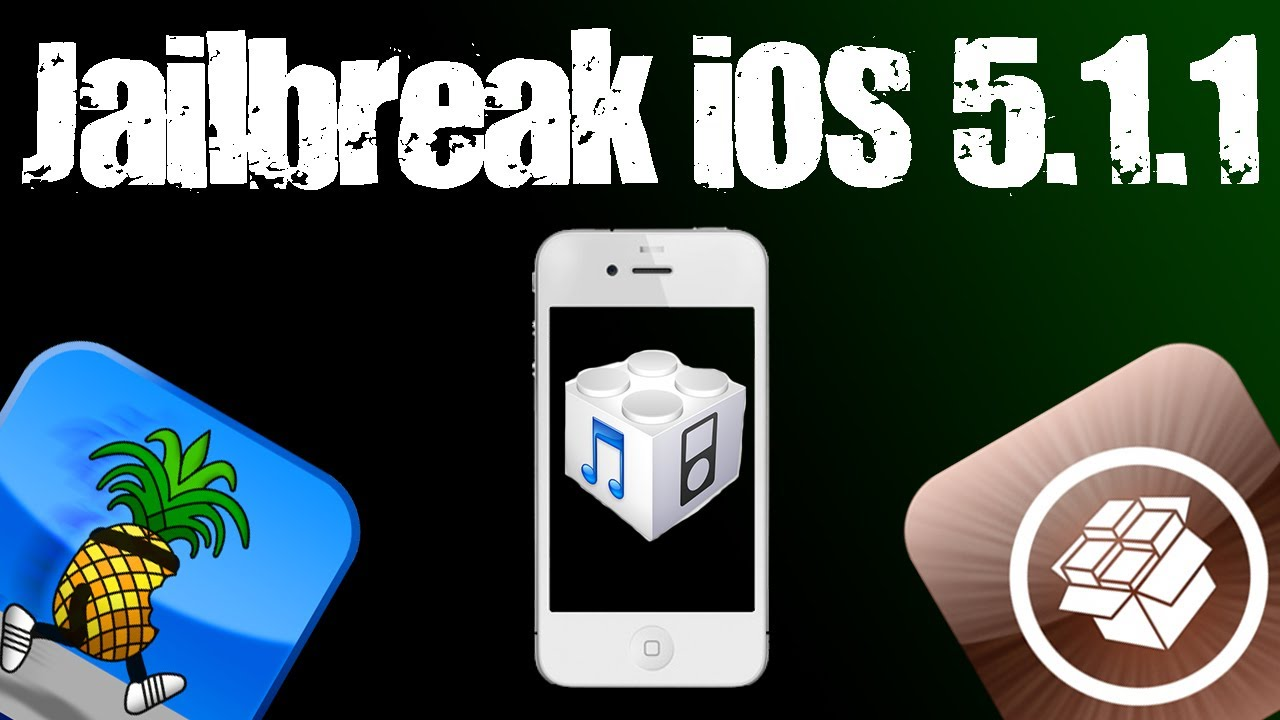 how to jailbreak iphone 5 how to tether jailbreak new ios 5 1 1 a4 devices iphone 4 1131